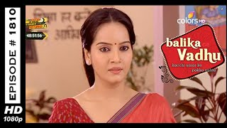Balika Vadhu - ?????? ??? - 5th February 2015 - Full Episode (HD)
