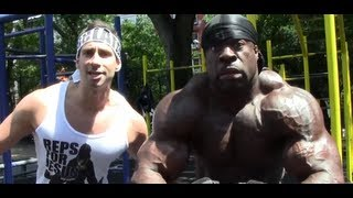 Kali Muscle - HYPHY MUD (ft Broscience,Dom Mazzetti)