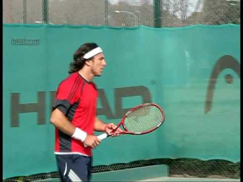 Juan Monaco - BATennis Video