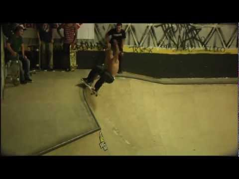 Gullwing Truck Co. | Go Skateboarding Day | Bread Bowl Session
