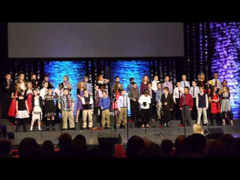christian life school   kenosha 5 - 12/07/2012