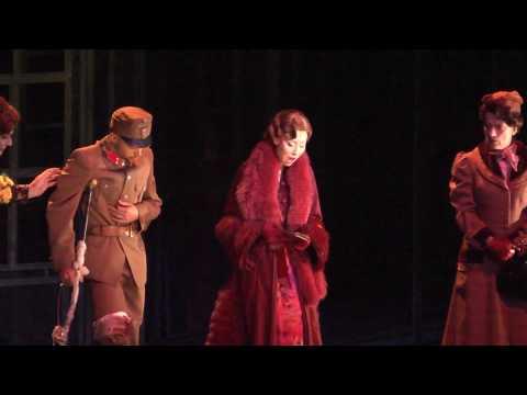 Pesti Broadway Stúdió: Abigél vizsgaelőadás