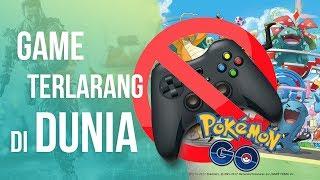 Download lagu 5 Game Terlarang Untuk Dimainkan Di Berbagai Negara Dunia gratis