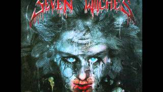 Watch Seven Witches White Room video