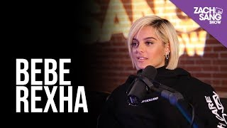 Bebe Rexha Talks Last Hurrah, Upcoming Tour Details & The Grammys