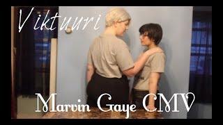 Viktuuri: Marvin Gaye CMV