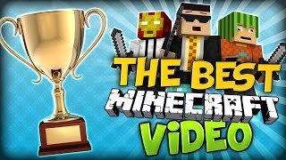 THE BEST EDITED MINECRAFT VIDEO (The best minecraft hunger games w/ Pomberino and SimonHDS90)