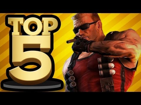 TOP 5 WORST VIDEO GAME SEQUELS