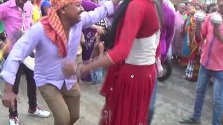 BARATI DANCE OF GODDA 9