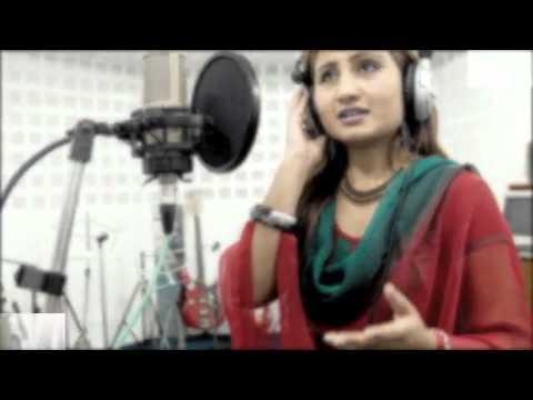 New Song 2011 Anju Panta  Malai Aafno Banayera video