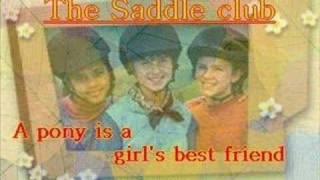 Watch Saddle Club A Pony Is A Girls Best Friend video