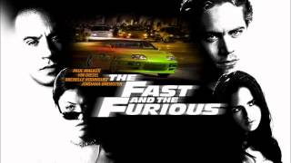 The Fast And The Furious - Deep Enough Sound Track