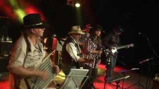 Bluet- und Lêberwürscht - B&L Country Band, We All Get Lucky Sometimes