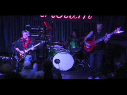 Leslie West - Blood of the Sun - Opening at Iridium