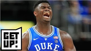 Are Zion Williamson and Duke the greatest show in sports? | Get Up!