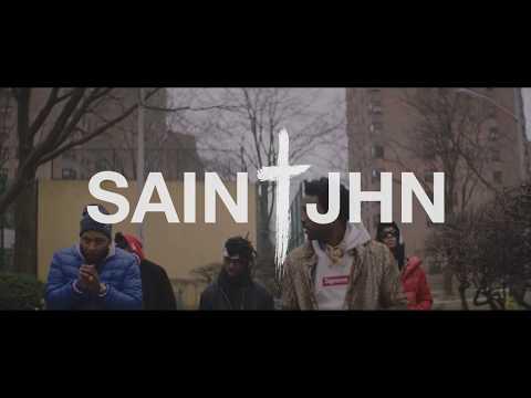 download lagu SAINt JHN - 3 Below [Official Video] gratis