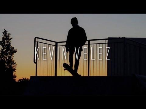ABOUT SPONSOR ME Contest 2014 - KEVIN VELEZ