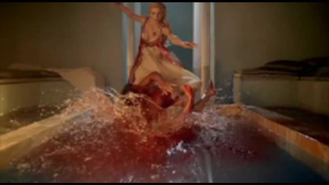 Anna hutchison spartacus - 1 part 9