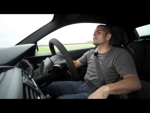 How To Drift, BMW M235i    Chris Harris On Cars