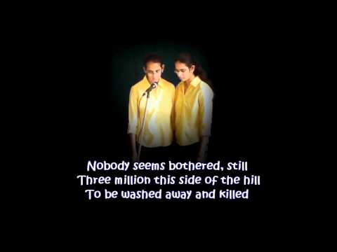 SOS MULLAPERIYAR SONG - Stay Alive by SistersTE