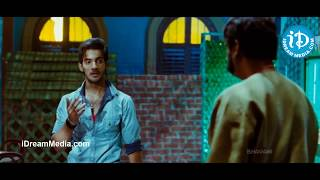 Lovely - Lovely Movie - Telugu Movie Part 11/11 - Aadi, Saanvi, Rajendra Prasad, Vennela Kishore
