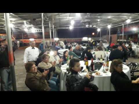 EL Negro Palma, Pancho Pereyra y Alma Chaqueña en EL GIGANTE DE TARTAGAL-FACE PATIA RODRIGUEZ