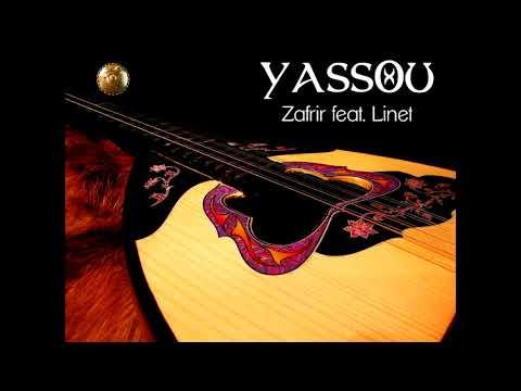 יאסו - היוצר צפריר מארח את לינט yassou linet