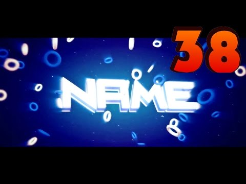 TOP 10 Intro Template #38 C4D,AE,SVP + Free Download