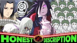 Naruto Shippuden War Arc - Honest Anime Descriptions