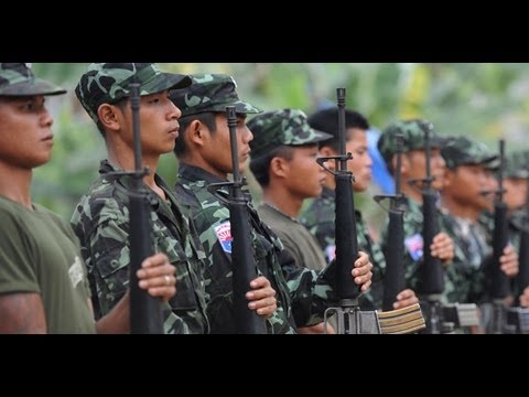 Ethnic Conflict and Reform in Myanmar (Dispatch)