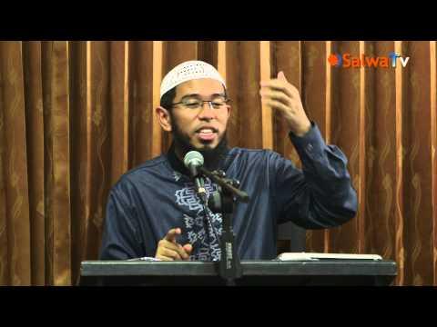 Akhlak Nabi Shalallahua'alai Wassalam  Oleh:Ustadz Muhammad Nuzul Dzikri,Lc - Part 3