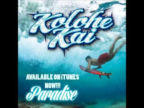 Kolohe Kai - Half Way video