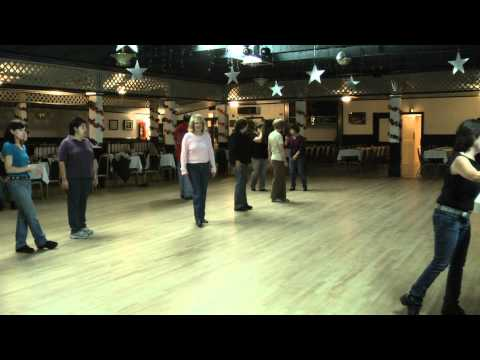 Linedance Lesson Creepin  Choreo. Gail Smith  Music  Creepin By Eric Church video
