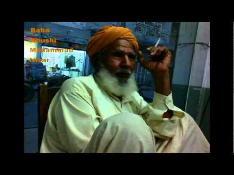 (Baba Khushi Muhammad Nisar) -- Main Member Ho Gya Murr Ke!
