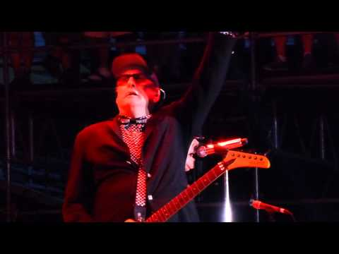 Rock On The Range  2013 , Cheap Trick  &quot; Sick Man , Surrender &amp; Auffie &quot; May 17  ,  Columbus Ohio