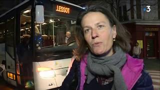 Grève SNCF : plus d'autocars sollicités en Limousin