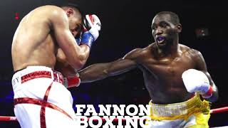 (REVIEW) TERENCE CRAWFORD DESTROYS KHAN...EASILY  | MAX KELLERMAN HAS A CRAWFORD DOUBLE STANDARD