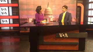 Bilawal Bhutto Interview VOA grilled on Pakistan's anti-Ahmadiyya Laws
