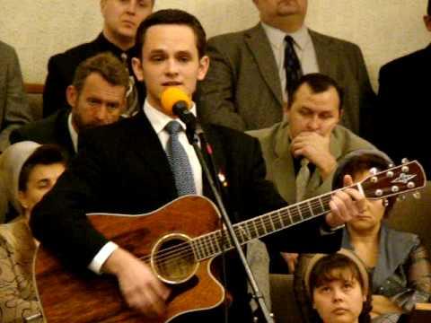 Скачать сборник христианских молодежных песен с аккордами