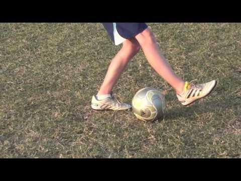Dribbling Soccer Moves Soccer Dribbling Moves