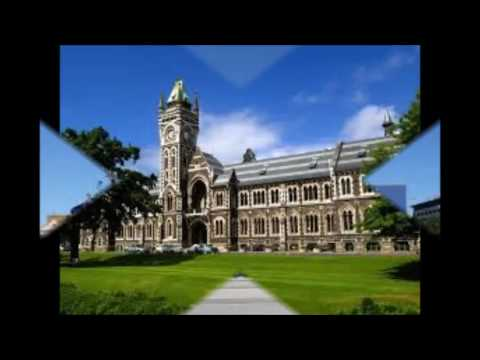 University of Melbourne In Australia