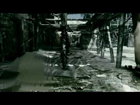 Ghost Recon: Future Soldier Demo - IGN Live E3 2010