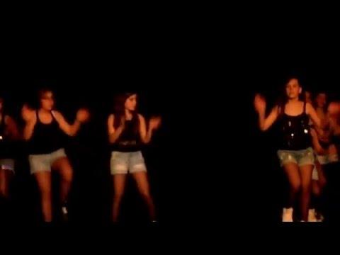 IT�s Dance em Vilar de Andorinho