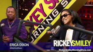 "Erica Dixon Explains Why She Left ""Love & Hip Hop: Atlanta,"" Promises A Tell-All Book!"