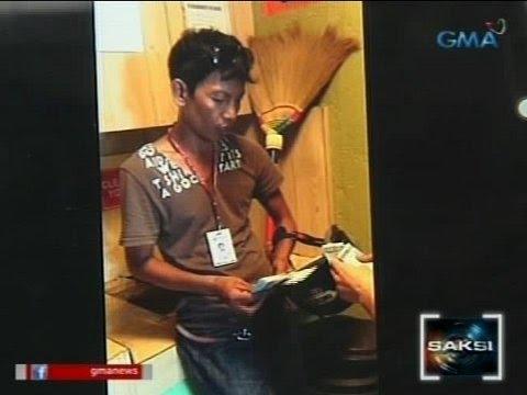 Saksi: Panginigikil ng nagpakilalang Maynilad specialist, nabisto matapos isumbong ni Glydel Mercado