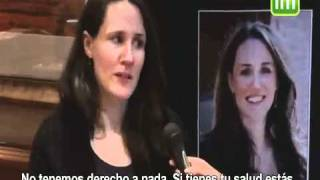 Liz Murray, motivar con el ejemplo   Un entrevista de Imotivation Channel