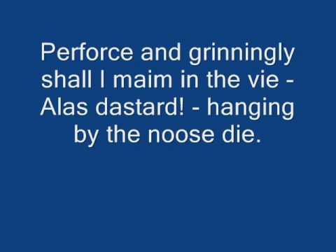 Theatre of tragedy Angelique lyrics - YouTube