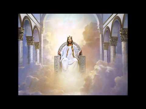 Brooklyn Tabernacle Choir- He Reigns Forever