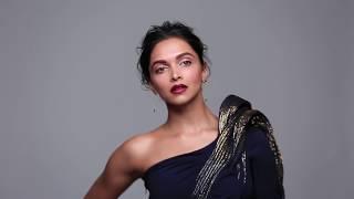 Download Deepika Padukone channels her inner goddess for ELLE 3Gp Mp4