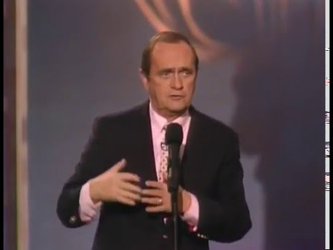 Bob Newhart - Bus Driver Training